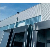 Докшелтер Crawford 667 SME Steel